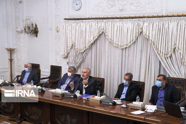 حلقه دانشگاه تهرانیها در دولت رئیسی