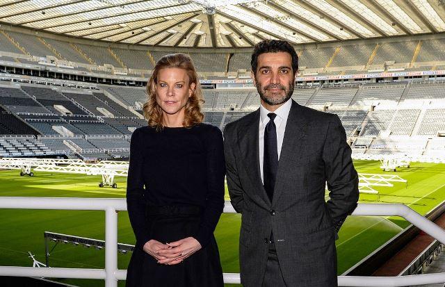 نقش تاجر ایرانی و همسرش در فروش نیوکاسل