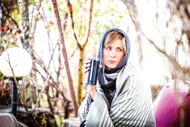 رصدخانه  انتقاد الهه رضایی و سریال جدید سیروان 