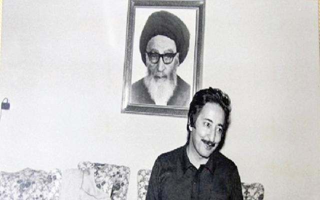 صد سال صد قصه دیگر؛ آبا و اجداد بنیصدر