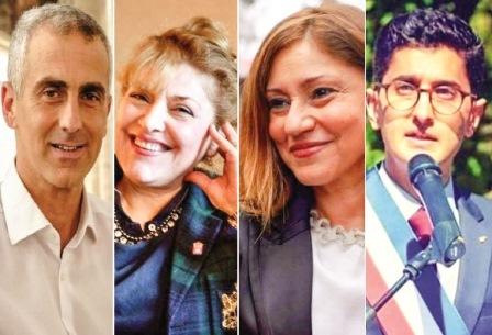 آشنایی با شهرداران ایرانی در ینگه دنیا