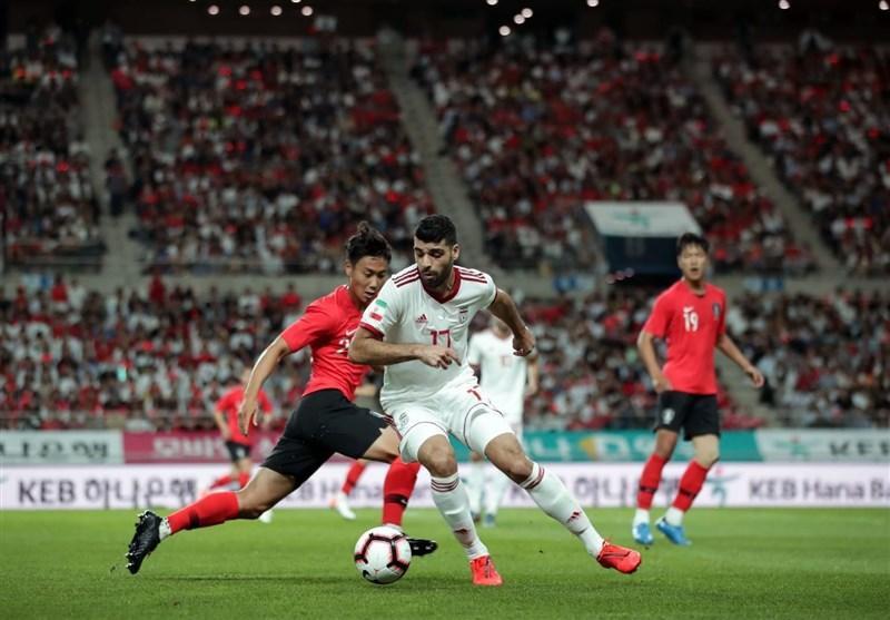 نظرسنجی | نتیجه بازی ایران و کرهجنوبی را پیشبینی کنید