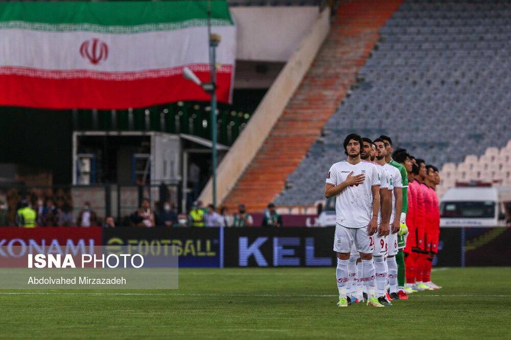 ایران یک، کرهجنوبی یک؛ امان از جفای تیر دروازه!