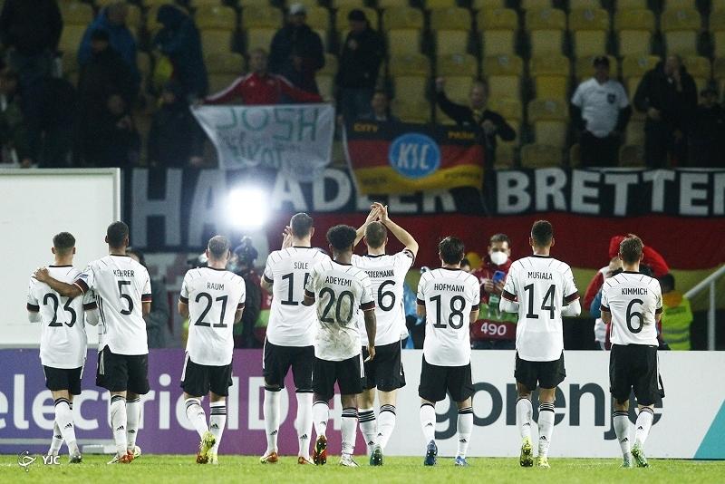 سرنوشتی تلخ در انتظار تیمملی فوتبال آلمان است؟