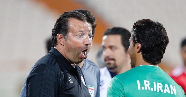 آخرین و مهمترین اخبار ملی و باشگاهی فوتبال ایران