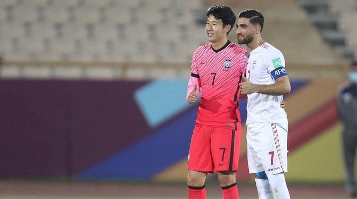 روز پرماجرای فوتبال آسیا + نتایج و جدول ردهبندی