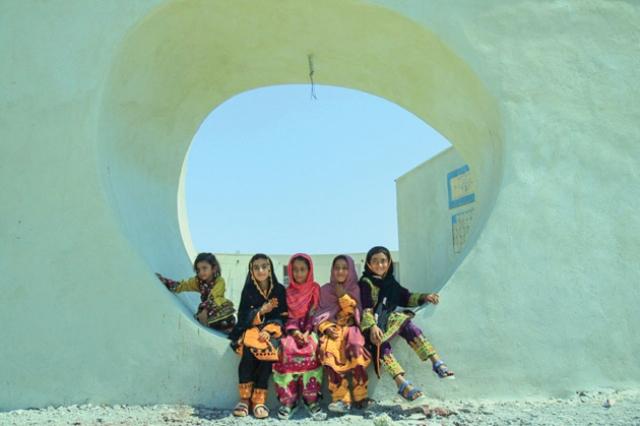 درباره عجیبترین مدرسه ایران که در ندارد