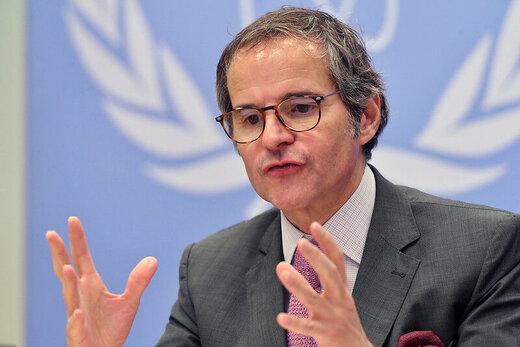 تلاش مدیرکل آژانس انرژی هستهای برای بهدست آوردن دل ایران