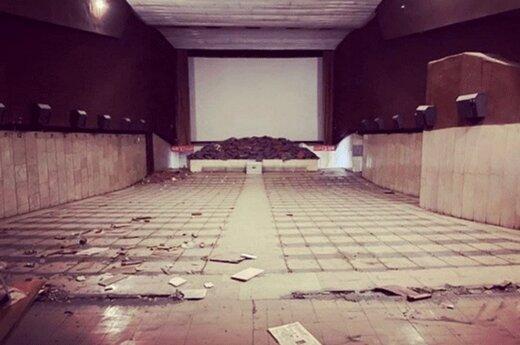 تکذیب خبر تخریب سینما عصرجدید در تهران