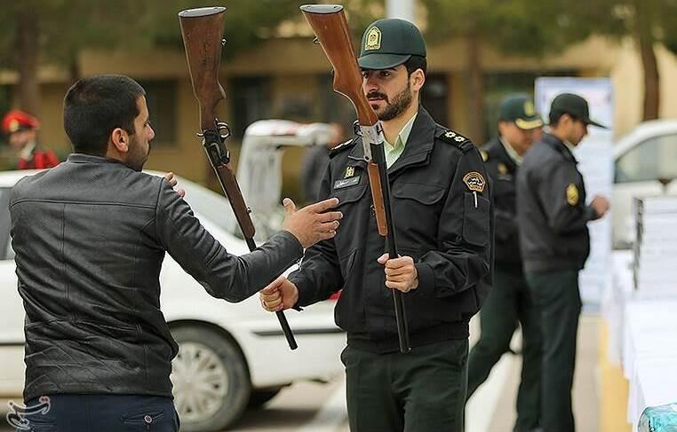 ماجرای تیراندازی به سهزن از قول رئیس دادگستری اصفهان