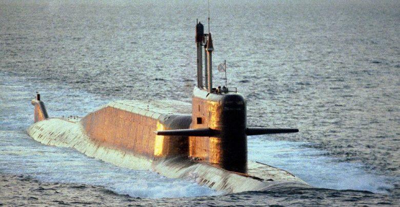 دستگیری فروشنده اسرار فوق محرمانه زیردریایی اتمی آمریکا