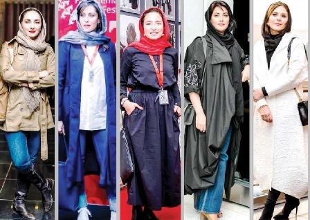 هشت بازیگر زن سینمای ایران که ستاره هستند و معتبر