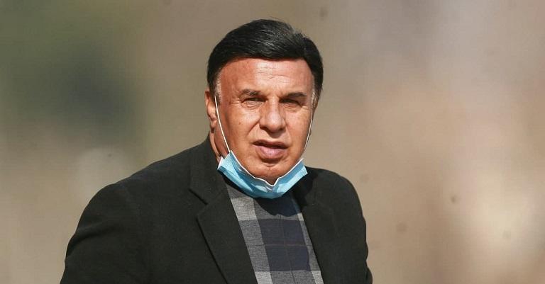 پرویز مظلومی به ویروس کرونا مبتلا شد