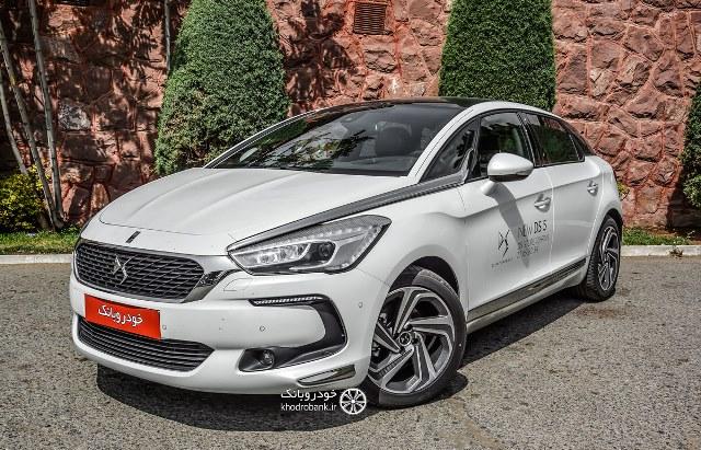 هشت خودرو ناموفق از برندهای مشهور در بازار ایران