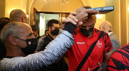 آخرین و مهمترین اخبار از فوتبال ملی و باشگاهی ایران